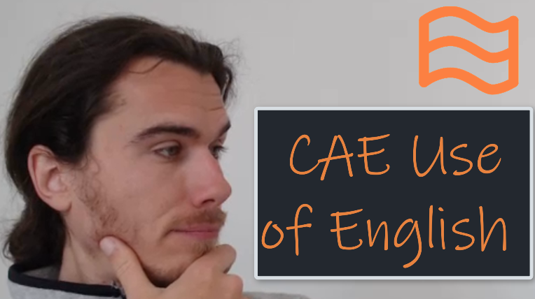CAE Use of English Course