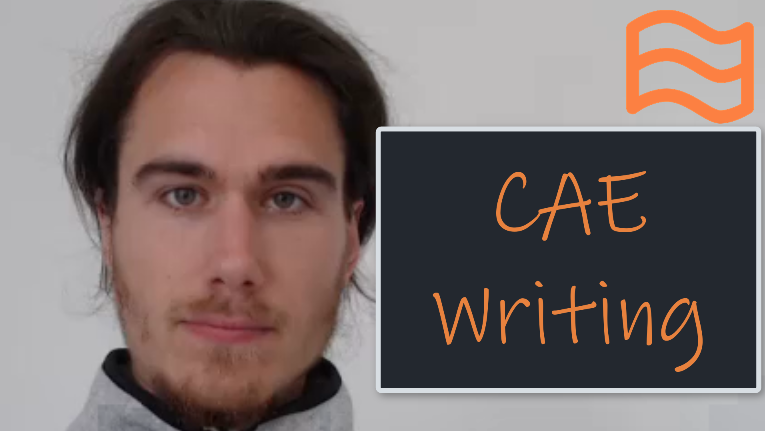 CAE Writing Course