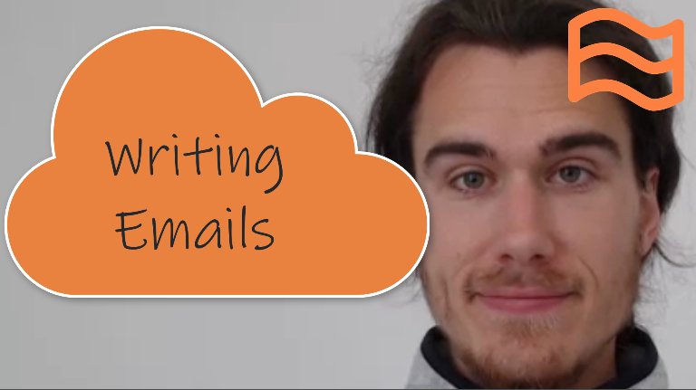 how to write a c1 advanced email